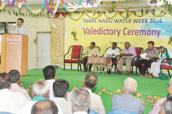 25 years of Vayalagam Programme in Poverty Reduction through Water Resources and Agricultural Development